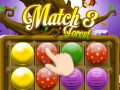 Giochi Match 3 Forest