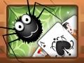 Giochi Amazing Spider Solitaire