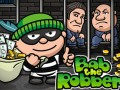 Giochi Bob The Robber