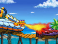 Giochi Car Eats Car: Sea Adventure