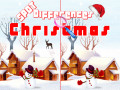 Giochi Christmas Spot Differences