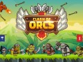 Giochi Clash of Orcs