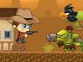 Giochi Cowboy Adventures