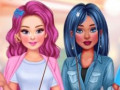 Giochi Crazy Hair School Salon
