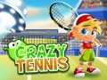 Giochi Crazy Tennis