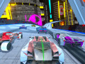 Giochi Cyber Cars Punk Racing