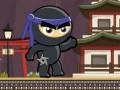 Giochi Dark Ninja
