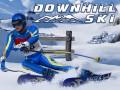 Giochi Downhill Ski