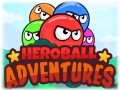 Giochi Heroball Adventures