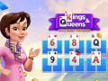 Giochi Kings and Queens Solitaire Tripeaks