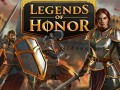 Giochi Legends of Honor