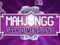 Giochi Mahjong Dark Dimensions