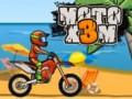 Giochi Moto X3M