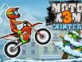 Giochi Moto X3M 4 Winter