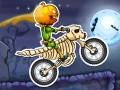 Giochi Moto X3M Spooky Land
