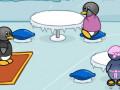 Giochi Penguin Diner