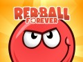Giochi Red Ball Forever