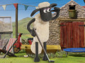 Giochi Shaun The Sheep Baahmy Golf