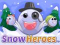 Giochi SnowHeroes.io