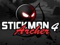 Giochi Stickman Archer 4