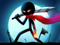 Giochi Stickman Fighter: Space War