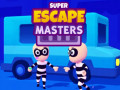 Giochi Super Escape Masters