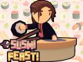 Giochi Sushi Feast!