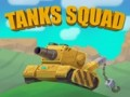 Giochi Tanks Squad