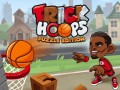 Giochi Trick Hoops Puzzle Edition